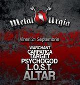 Poze Metal Urgia Fest 2012