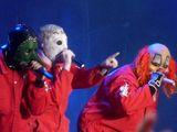 Slipknot: Concert la Bucuresti (zvon)