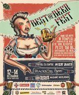 Best of Beer Fest: concerte rock si bere in Parcul Tineretului