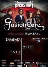 FusionCore: Concert la Brasov