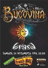 Bucovina: Concert in Bucuresti