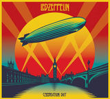 Led Zeppelin: Difuzari suplimentare pentru Celebration Day la The Light Cinema