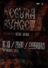 Negura Bunget, Kultika, Din Brad: Concert la Cluj-Napoca
