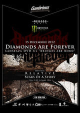 Diamonds Are Forever: concert aniversar si de lansare DVD in Cluj pe 15 decembrie