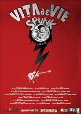 Vita De Vie Spunk Tour 2013: Concert la Bacau in club Subway