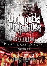 Proiectie DVD Diamonds Are Forever in Cluj-Napoca la Cinema Victoria