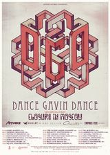 Dance Gavin Dance: Concert la Cluj-Napoca