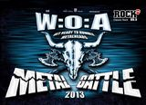 Finala Wacken Metal Battle la Sibiu: Vezi cine poate reprezenta Romania