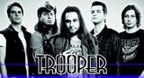 Trooper si Steelborn: Concert caritabil in Hard Rock Cafe