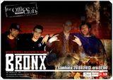 Concert Bronx in Targu Mures