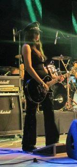 Andreea Zerstörer