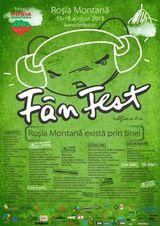 FanFest 2013 - Programul celei de a 8-a editii