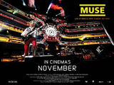 Muse concerteaza la Grand Cinema Digiplex