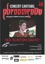 Concert Caritabil
