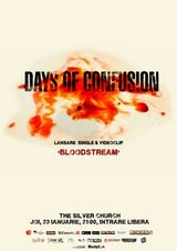 Days Of Confusion lanseaza noul clip la Silver Church