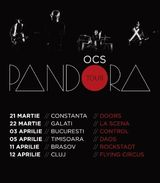 Concert Omul cu Sobolani in Cluj Napoca la Flying Circus Pub.
