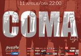 Concert Coma light in Club Puzzle