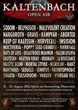 Kaltenbach Festival | 21 - 23 august in Austria