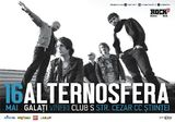 Concert Alternosfera in Club S - Galati