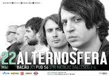 Concert Alternosfera in Pub S4 - Bacau