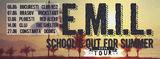 Concert E.M.I.L. in Club Rockstadt