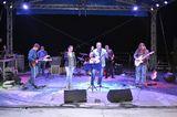 Live rock Berarie
