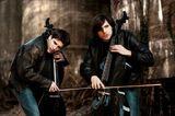Concert 2Cellos, in premiera in Romania, in decembrie