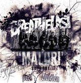 Concert-lansare Breathelast - Maluri, in Downtown pub Satu Mare