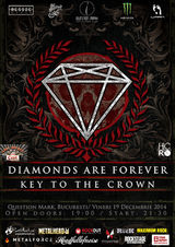 Concert Diamonds Are Forever - 19.12 - QuestionMark