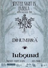Winter Night cu An Theos, DinUmbra si Inbound