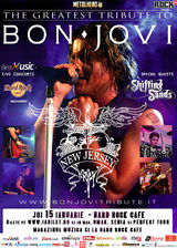 Best Bon Jovi Live Tribute cu