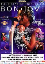 Best Bon Jovi Live Tribute cu