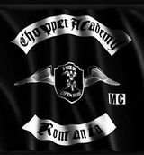Chopper Academy organizeaza Black&White Party