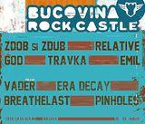 Bucovina Rock Castle la Cetatea de Scaun a Sucevei intre 20 si 22 august