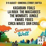 Summer Well Festival va avea loc intre 8 si 9 August 2015