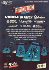 Sabaton vor fi headlineri la Revolution Festival din Timisoara
