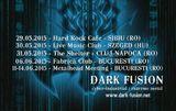 Dark Fusion anunta un miniturneu