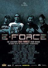 Detalii complete despre turneul E-Force