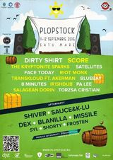 Plopstock 2015 are loc pe 11-12 Septembrie la Satu Mare