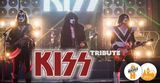 KISS Tribute - The Concert @ Beraria H