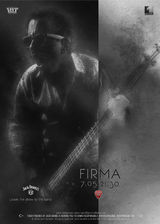 FiRMA va invita la un concert inedit si o lansare de clip pe data de 7 Mai