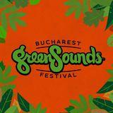 Programul festivalului GreenSounds 2016