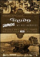 TRUDA + BREATHELAST + W3 4R3 NUM83R5