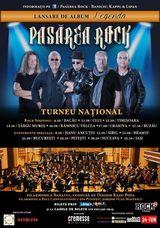 Concert Pasarea Rock la Timisoara