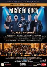 Concert Pasarea Rock la Iasi