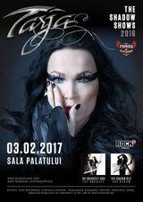 Tarja Turunen va concerta in Bucuresti pe 3 februarie