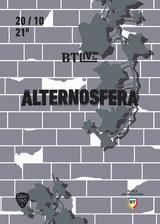 Alternosfera concerteaza in Club Control pe 20 Octombrie