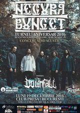 Concert aniversar Negura Bunget semi-acoustic in premiera!