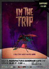I'M The Trip lanseaza albumul A true Story About Vampire Love la Timisoara