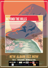 Palma Hills lanseaza albumul 'Beyond The Hills' la Timisoara